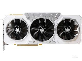 影驰GeForce RTX 2070 SUPER HOF Classic