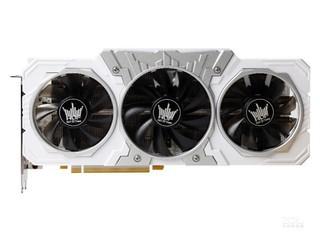 影驰GeForce RTX 2060 SUPER HOF Classic