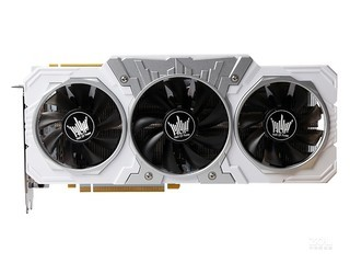 影驰GeForce RTX HOF 2070 Classic