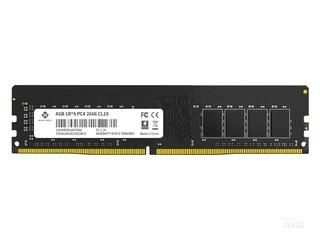 佰微DDR4 2666 4GB(台式机)