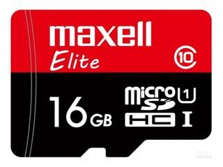 麦克赛尔MXMSDE-16G