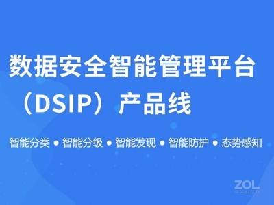 亿赛通 数据安全智能管理平台(DSIP)
