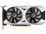 影馳GeForce GTX 1650 Ultra 大將 OC