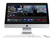 苹果 iMAC 27英寸 2020(i5/8GB/256GB/Radeon Pro 5300)