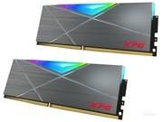 威刚 XPG-龙耀D50 64GB(2×32GB)DDR4 3200