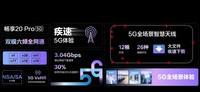 华为畅享20 Pro(6GB/128GB/全网通/5G版)发布会回顾0