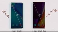 三星Galaxy Note 20(8GB/256GB/全網通/5G版)發布會回顧6