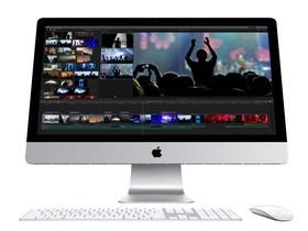 苹果iMAC 27英寸 2020(i5/8GB/256GB/Radeon Pro 5300)