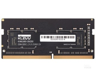 科赋8GB DDR4 3200(笔记本)
