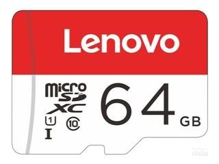 联想Micro SDXC普通版(64GB)