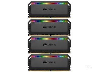 海盗船统治者铂金 RGB 64GB(4×16GB)DDR4 3600