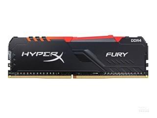 金士顿骇客神条FURY DDR4 3200 RGB