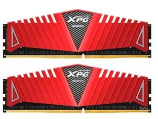威刚XPG-Z1威龙 16GB DDR4 2666(8GB×2)