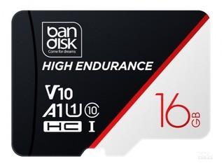 麦盘BlackTF存储卡(16GB)
