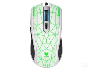 雷柏V13有线游戏鼠标
