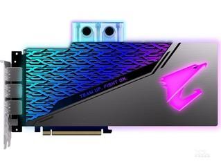 技嘉AORUS GeForce RTX 2080 SUPER WATERFORCE WB 8G
