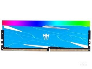 影驰GAMER BLUE 16GB DDR4 3000