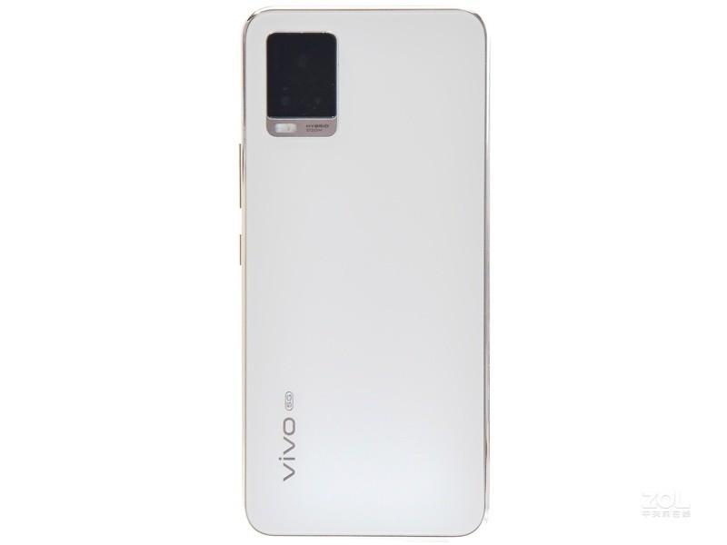 vivo S7(8GB/128GB/全网通/5G版)