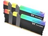Tt ToughRam RGB DDR4 16GB(2×8GB)4000