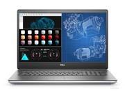 戴尔 Precision 7750(W-10855M/128GB/6TB/RTX5000/4K)