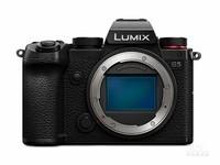 松下Lumix S5