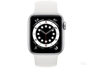Apple Watch Series 6 40mm(GPS/铝合金表壳/单圈表带)