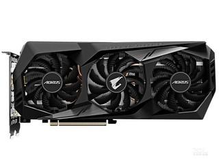 技嘉GeForce GTX 1660 SUPER AORUS 6G