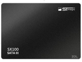 ST-magic SX100(512GB)