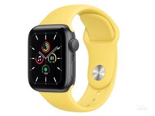 Apple Watch SE 44mm(GPS/铝金属表壳/运动型表带)