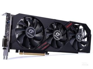 七彩虹iGame GeForce GTX 1650 豪华版 Ultra 4GD6