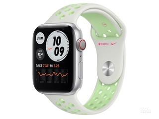 Apple Watch Nike Series 6 40mm(GPS/铝金属表壳/Nike运动表带)