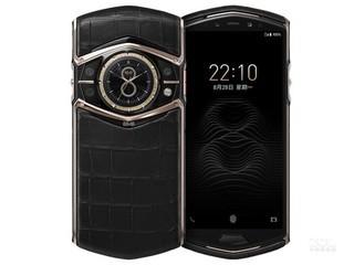 8848 钛金手机M6私人订制(12GB/1TB/全网通/5G版/鳄鱼皮版)