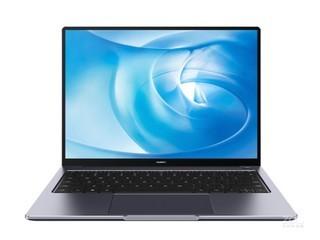 HUAWEI MateBook 14 2020 锐龙版(R7 4800H/16GB/512GB/集显/触控)