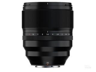 富士XF 50mm f/1.0 R WR