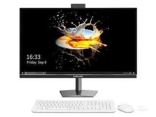 台电G27(i3 9100F/8GB/256GB/RX550)