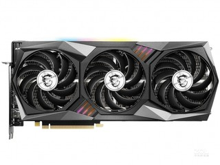 微星GeForce RTX 3070 GAMING X TRIO