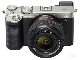 索尼A7C套机(FE 28-60mm f/4-5.6)