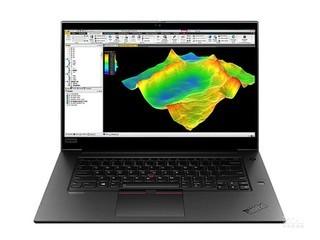 ThinkPad P1 隐士 2020(20THA000CD)