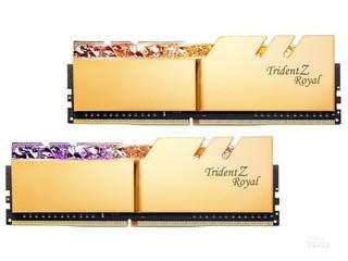 芝奇皇家戟 32GB(2×16GB)DDR4 3200(F4-3200C16D-32GTRG)