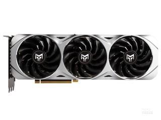 影驰GeForce RTX 3080 金属大师 OC