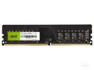 升技4GB DDR4 2400(台式机)
