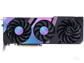 七彩虹iGame GeForce RTX 3080 Ultra OC 10G