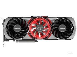 七彩虹iGame GeForce RTX 3080 Advanced 10G