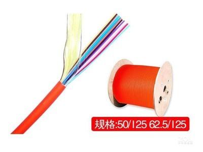 通寻兵 室内4芯多模62.5/125光缆(1米)