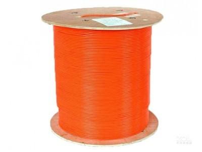 通寻兵 室内6芯多模62.5/125光缆(100米)