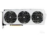 影驰GeForce RTX 3090 星耀 OC