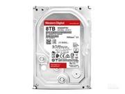 西部数据 红盘Pro 8TB 7200转 256M SATA3(WD8003FFBX)