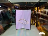 三星W21(12GB/512GB/全网通/5G版)发布会回顾2