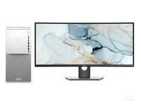 戴尔 XPS 8940(i7 10700/16GB/1TB+2TB/RTX2060Super/34LCD)