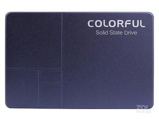Colorful 战戟(256GB)